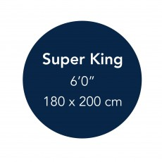 Super king size mattresses