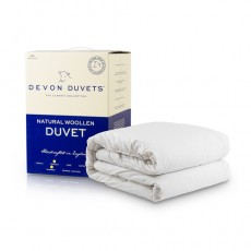 Devon Duvets Wool Spring/Autumn Weight Duvet