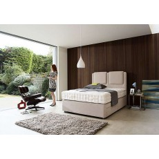 Hypnos Luxury No Turn Deluxe Divan