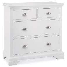 Hampstead 4 Drawer Chest