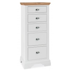 Hampstead 5 Drawer Chest