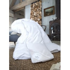 Nimbus Silver Collection 90% Hungarian Goose Down Duvet