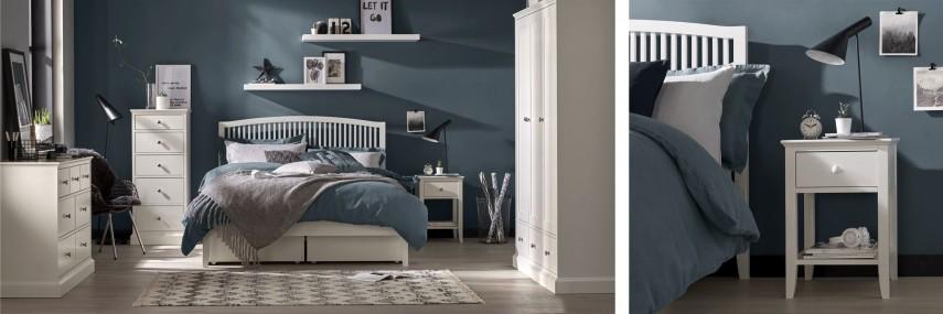 Bentley Designs The Bed Specialist