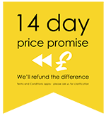 14 day price promise