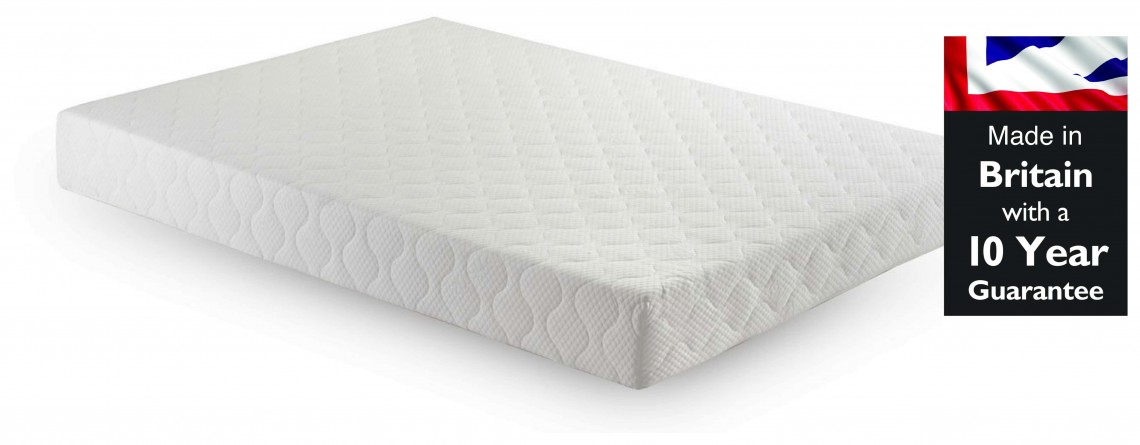 Ortho Pocket 1000 Mattress