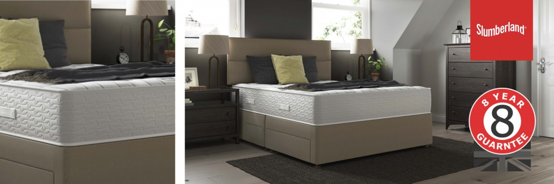 Myers Orthorest 800 Mattress
