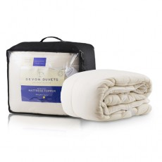 Devon Duvets Mattress Topper