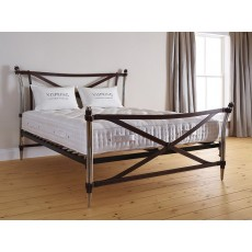 Vispring Bedstead Superb Mattress