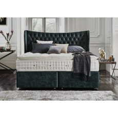 Hypnos Celestial Pillow Top Divan