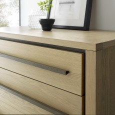 Austin 6 Drawer Chest