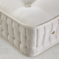 Hypnos Luxury No Turn Deluxe Mattress.