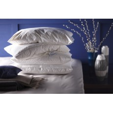 Devon Duvets 4 Fold Wool Pillow