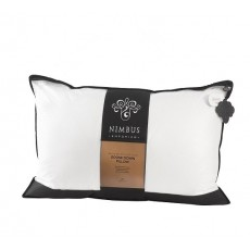 Nimbus Bronze Collection Goose Down Pillow