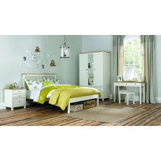 Oslo Two Tone - High foot end