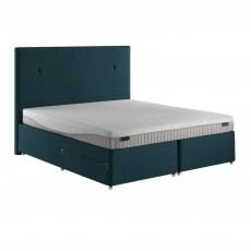 Dunlopillo Diamond Divan