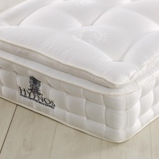 Hypnos Pillow Top Celestial Mattress.