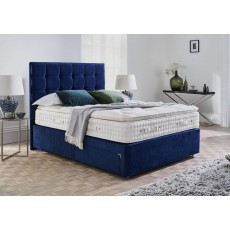 Hypnos Astral Pillow Top Divan