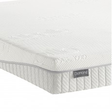 Dunlopillo Diamond Adjustable Mattress
