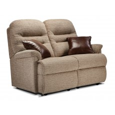 Sherborne Keswick 2 Seater Fixed Sofa