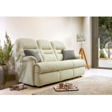 Sherborne Keswick 3 Seater Fixed Sofa
