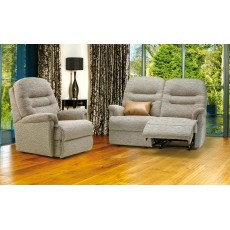 Sherborne Keswick 3 Seater Manual Reclining Sofa
