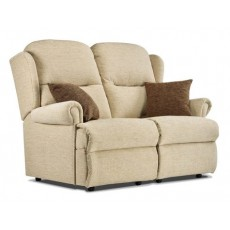 Sherborne Malvern 2 Seater Fixed Sofa