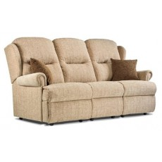 Sherborne Malvern 3 Seater Fixed Sofa