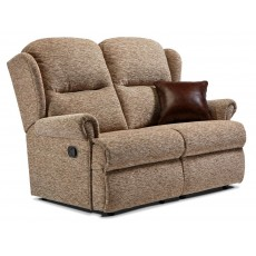 Sherborne Malvern 2 Seater Powered Reclining Sofa
