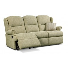 Sherborne Malvern 3 Seater Powered Reclining Sofa