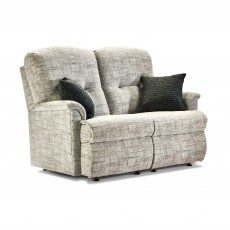Sherborne Ashford 2 Seater Fixed Sofa