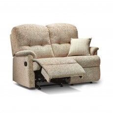 Sherborne Ashford 2 Seater Manual Reclining Sofa