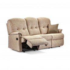 Sherborne Ashford 3 Seater Manual Reclining Sofa