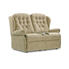 Sherborne Lynton 2 Seater Fixed Sofa