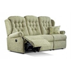 Sherborne Lynton 3 Seater Manual Reclining Sofa