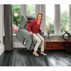 Sherborne Lynton Lift & Rise 2 Motor Chair