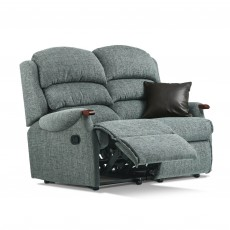 Sherborne Milburn 2 Seater Manual Reclining Sofa