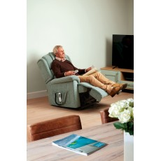 Sherborne Olivia Lift & Rise 2 Motor Chair