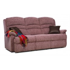Sherborne Olivia 3 Seater Fixed Sofa