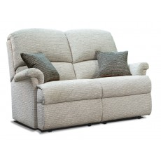 Sherborne Nevada 2 Seater Fixed Sofa