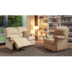 Sherborne Nevada 2 Seater Powered Reclining Sofa