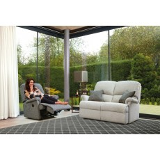 Sherborne Nevada 3 Seater Manual Reclining Sofa