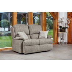 Sherborne Virginia 2 Seater Fixed Sofa