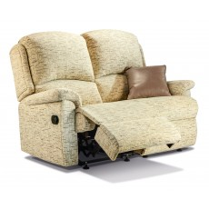 Sherborne Virginia 2 Seater Recliner Sofa