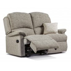 Sherborne Virginia 2 Seater Power Recliner Sofa