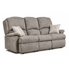 Sherborne Virginia 3 Seater Fixed Sofa