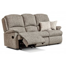 Sherborne Virginia 3 Seater Power Recliner Sofa