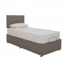 Burton Single Adjustable Bed