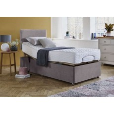Single Burton Adjustable Bed