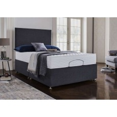 Small Double Burton Adjustable Bed