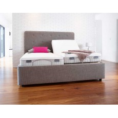 Dunlopillo Celest Adjustable Bed